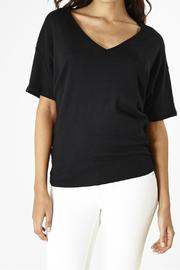 Michael Stars Shine Slouchy Tee - Product Mini Image