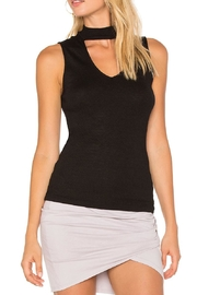 Michael Stars Shine Tank Top - Front cropped