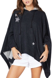 Michael Stars So Starry Poncho - Product Mini Image