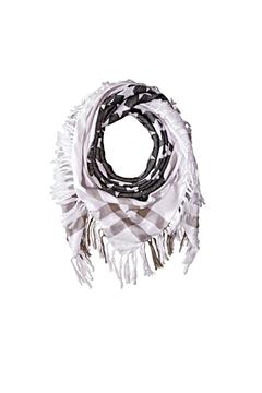 Shoptiques Product: Stars Stripes Scarf