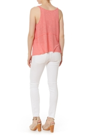 Michael Stars Trapeze Tank Top - Front full body
