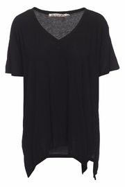 Michael Stars Layla Basic Top - Front cropped