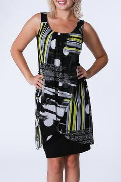 Shoptiques Product: Multi Layer Dress