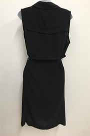 Michael Tyler Collections Wrap Vest - Front full body
