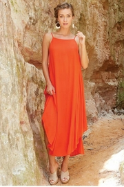 Mud Pie Micheala Maxi Dress - Product Mini Image
