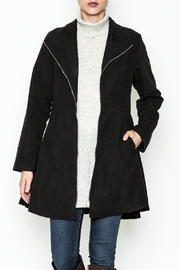 MICHEL Zip Up Jacket - Product Mini Image