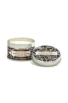 Shoptiques Product: Almond Tin Candle