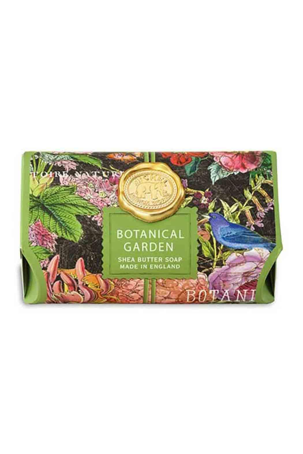 Michel Design Works Bath Soap Bar From New York City By No 6 Park