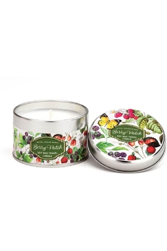 Michel Design Works Berry Patch Travel Candle - Alternate List Image