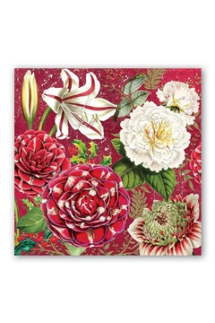 Michel Design Works Christmas Day Napkins - Product List Image