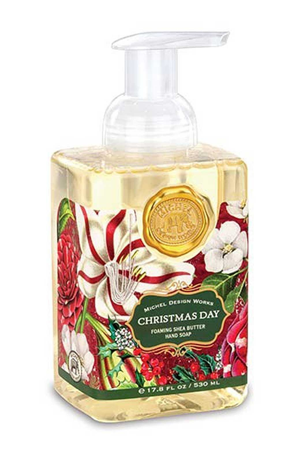 Michel Design Works Christmas Day Soap - Main Image