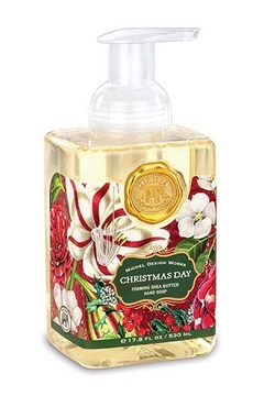 Michel Design Works Christmas Day Soap - Alternate List Image