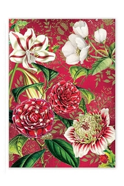 Michel Design Works Christmas Daytowel - Product Mini Image