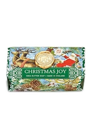 Michel Design Works Christmas Joy Soap - Front cropped