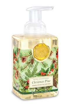 Michel Design Works Christmas Pine Soap - Alternate List Image