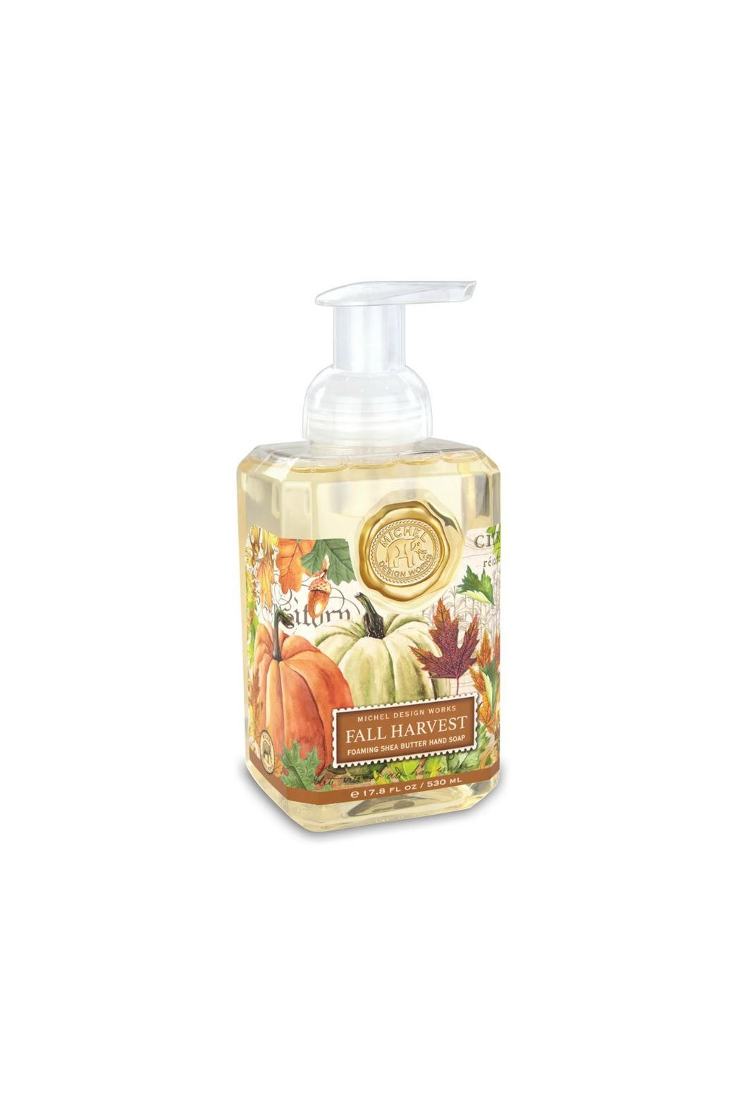 Michel Design Works Fall Harvest Hand/soap - Main Image