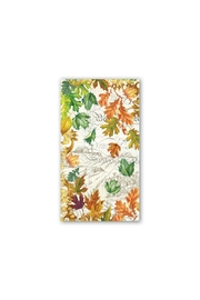 Michel Design Works Fall Harvest Hostess/napkin - Product Mini Image