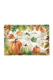 Michel Design Works Fall Harvest Soapdish - Product Mini Image