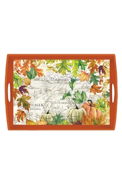 Michel Design Works Fall Harvest Tray - Alternate List Image