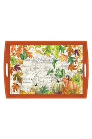 Michel Design Works Fall Harvest Tray - Product Mini Image