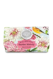Michel Design Works Garden Melody Soapbar - Product Mini Image