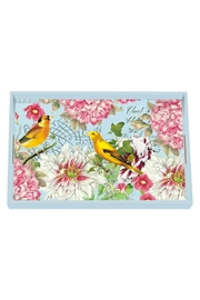 Michel Design Works Garden Melody Tray - Product Mini Image