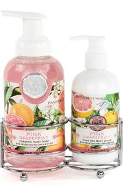 Michel Design Works Grapefruit Handcare Caddy - Product Mini Image