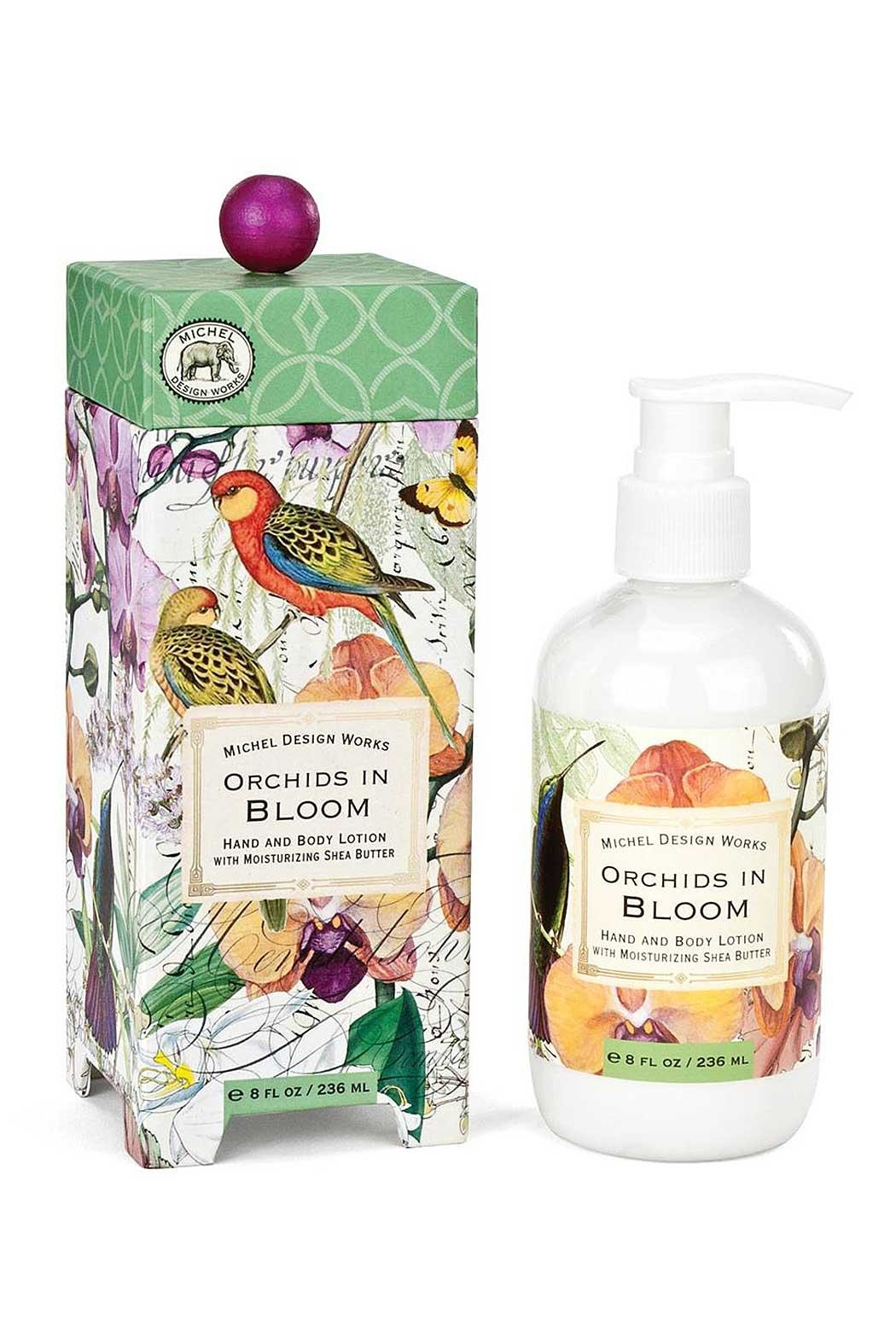 Michel Design Works Hand & Body Lotion - Main Image