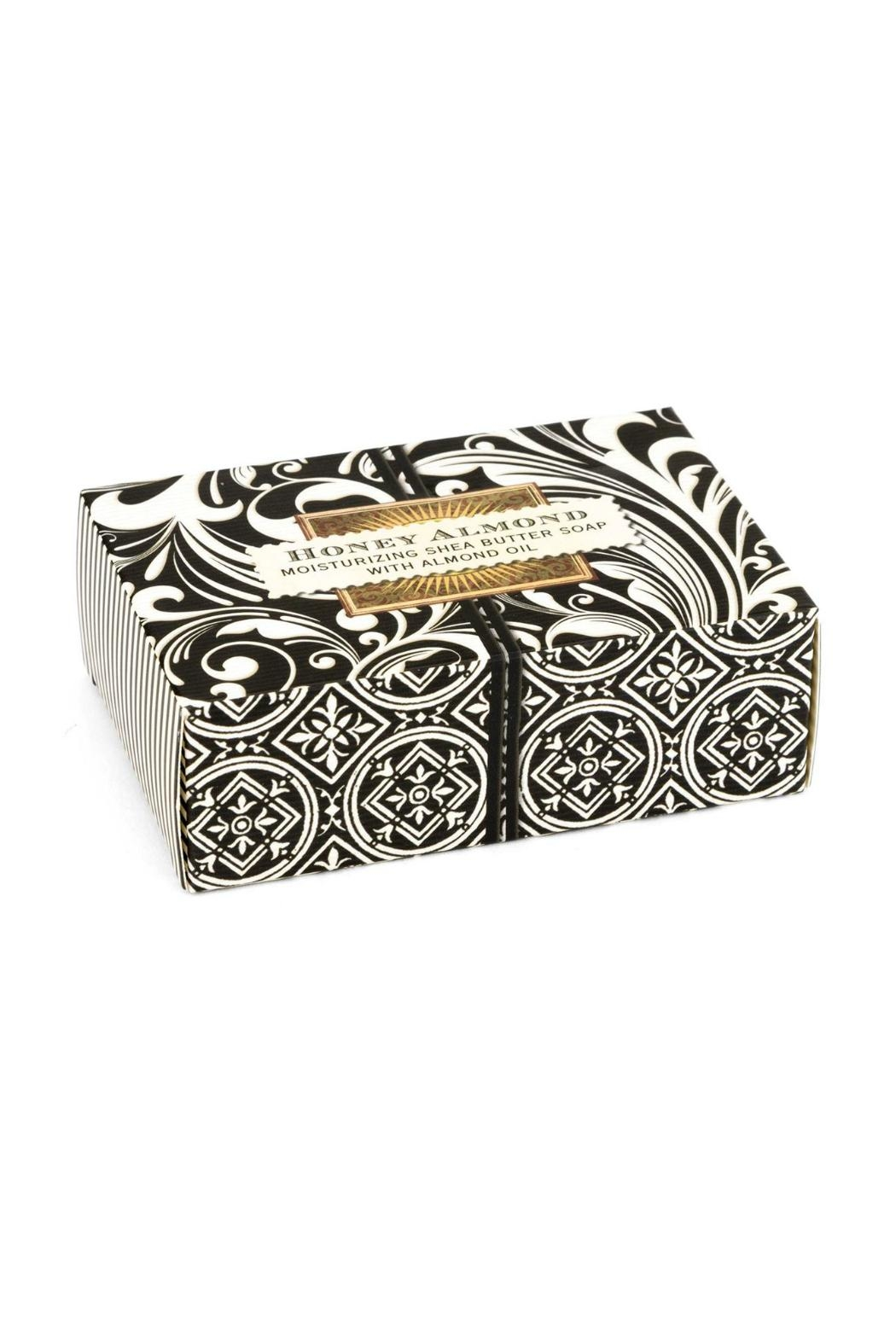 Michel Design Works Honeyalmond Bar Soap - Main Image