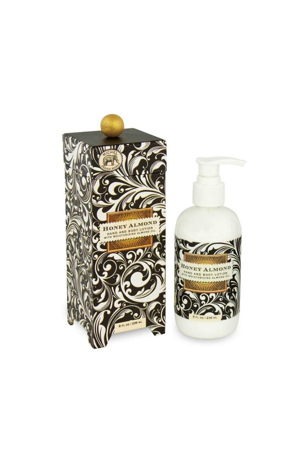 Michel Design Works Honeyalmond Body Lotion - Main Image