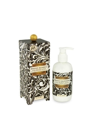 Michel Design Works Honeyalmond Body Lotion - Front cropped
