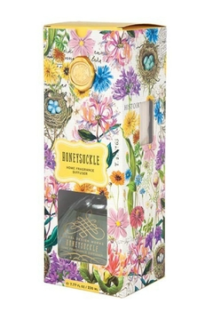 Michel Design Works Honeysuckle Reed Diffuser - Product List Image