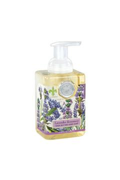 Shoptiques Product: Lavender Foam Soap