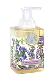 Michel Design Works Lavender Foaming Soap - Product Mini Image