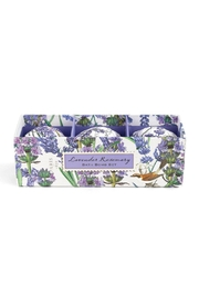 Michel Design Works Lavender Rosemary Bath Bomb Set - Product Mini Image
