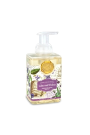 Michel Design Works Lilacviolets Hand Soap - Product Mini Image