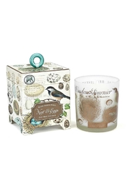 Michel Design Works Nest & Eggs Candle - Product Mini Image