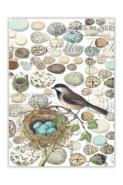 Michel Design Works Nest Kirchen Towel - Alternate List Image