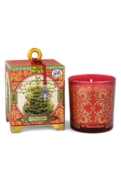 Michel Design Works O Tannenbaum Candle - Product List Image