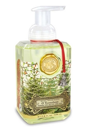 Michel Design Works O Tannenbaum Foaming Handsoap - Product Mini Image