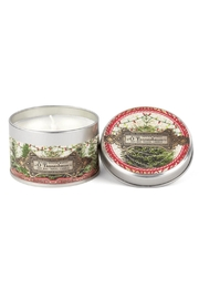 Michel Design Works O Tannenbaum Travel Candle - Product Mini Image