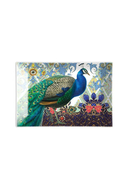 Michel Design Works Peacock Soap Dish - Product Mini Image