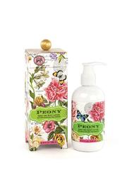 Michel Design Works Peony Body Lotion - Product Mini Image