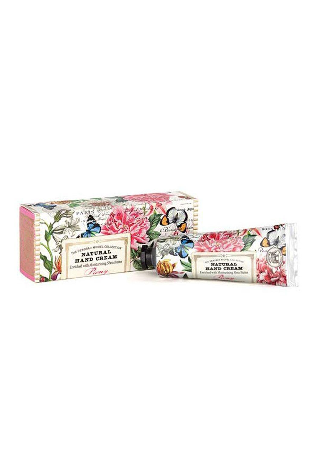 Michel Design Works Peony Hand Cream - Front Cropped Image