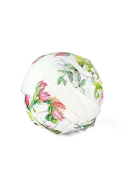 Michel Design Works Pink Cactus Bath Bomb - Front cropped