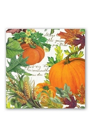 Michel Design Works Pumpkin Melody Napkins - Product Mini Image