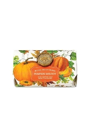 Michel Design Works Pumpkin Melody Soap - Product Mini Image