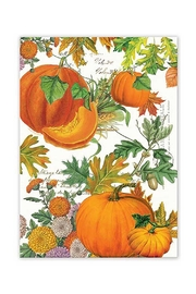 Michel Design Works Pumpkin Melody Towel - Product Mini Image
