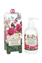 Michel Design Works Royal Rose Lotion - Product Mini Image