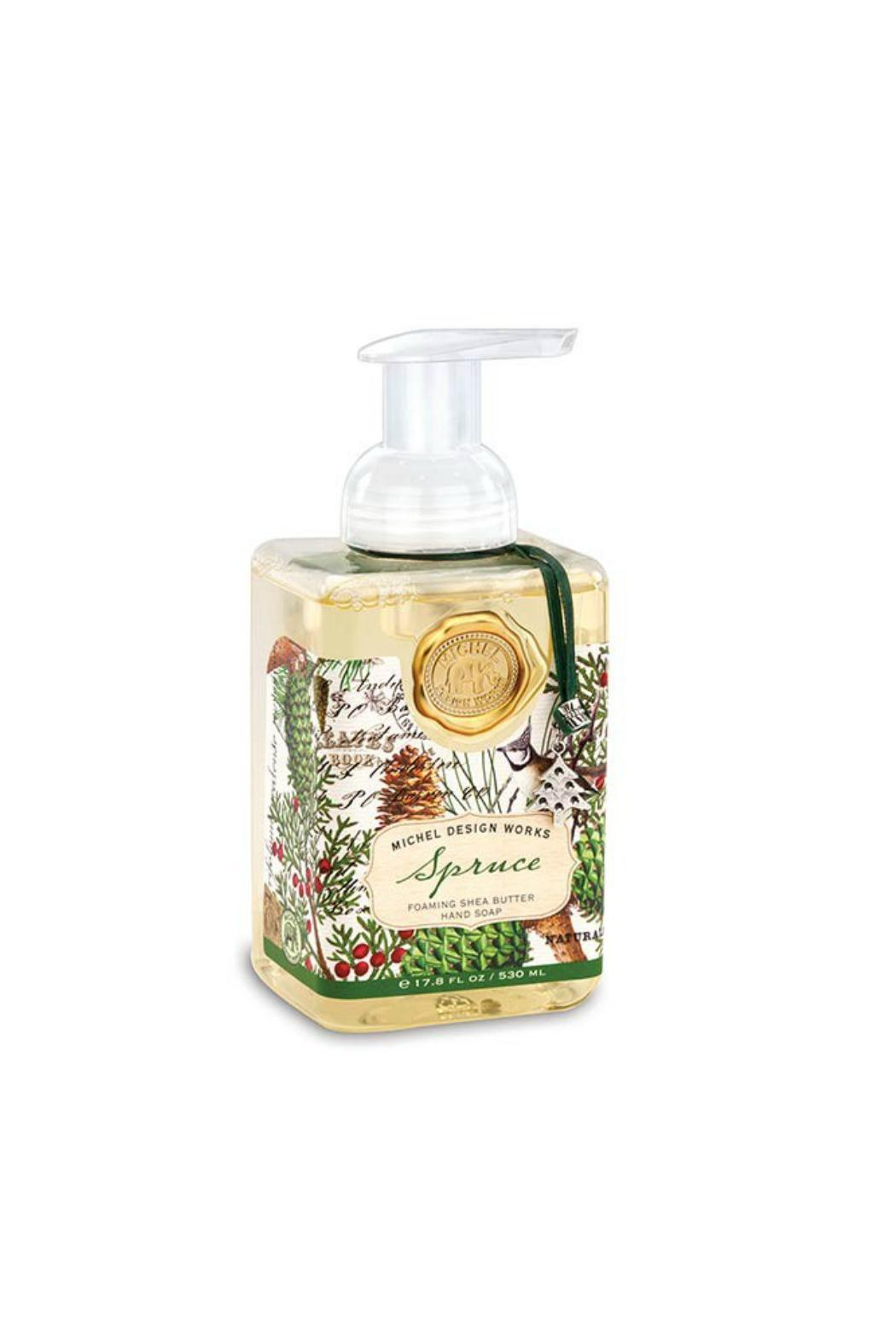 Michel Design Works Spruce Hand Soap - Main Image